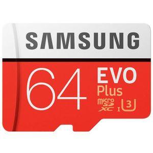 CARTE MÉMOIRE Carte Mémoire Micro SD 64 GB SAMSUNG  - M4336