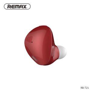 OREILLETTE BLUETOOTH Oreillette Bluetooth REMAX RB-T21 / mini Oreillett
