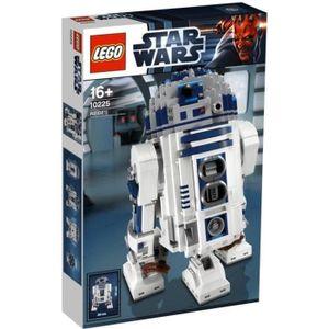 ASSEMBLAGE CONSTRUCTION Lego Star Wars - 10225 - Jeu de Construction - R2-