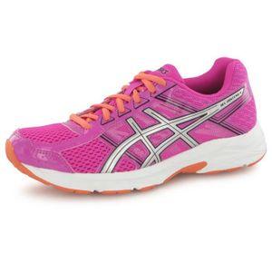 Asics Gel Contend 4 rose, chaussures de running femme Prix