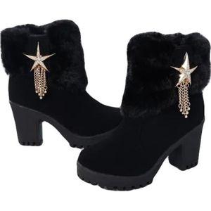 Chaussures Chaussures pas Black Achat Vente cher 1JlcF3KT