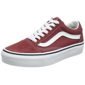 VANS Les formateurs Low-top de la femme des adultes Old Skool EXWW5  Taille-39 1-2