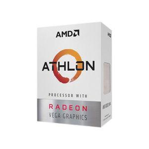 PROCESSEUR AMD Athlon 200GE (3.2 GHz) - Processeur Dual Core