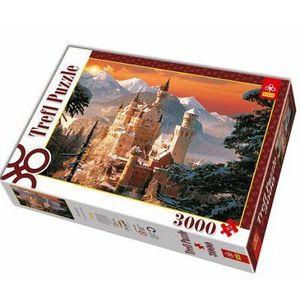 PUZZLE Puzzle 3000 pièces