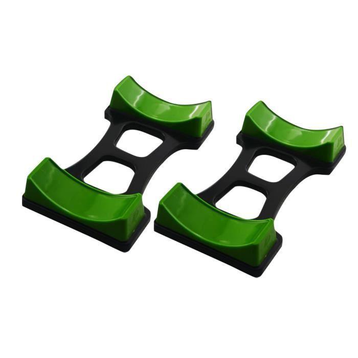 Haltère Rack Ménage Haltère Support Gym Taille Unisexe Haltère Rack KIT QUINCAILLERIE MEUBLE ke6909