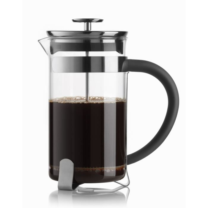 BIALETTI Cafetière Piston SIMPLICITY FRENCH 1L