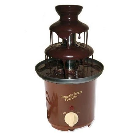 FONTAINE A CHOCOLAT ELECTRIQUE EXCELLENT HOUSEWARE