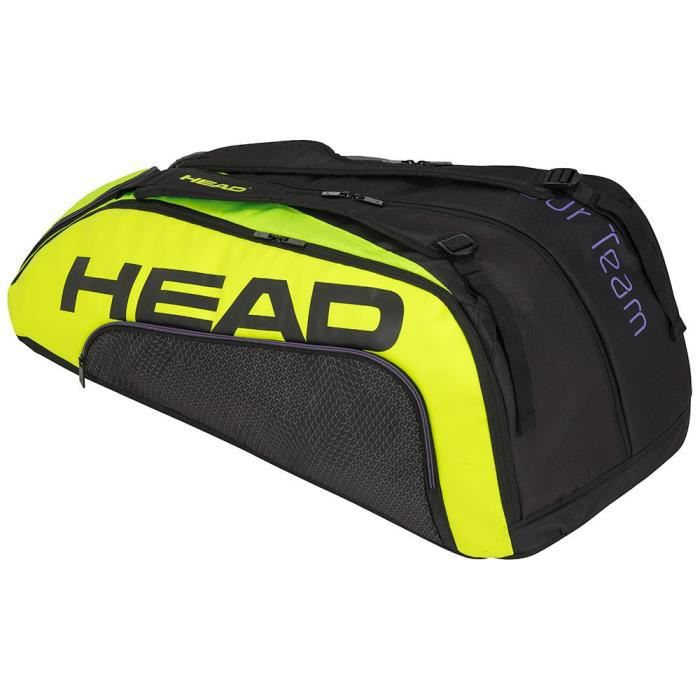 Sac Head Tour Team Extreme 12R Monstercombi - Type Thermobag:12 raquettes
