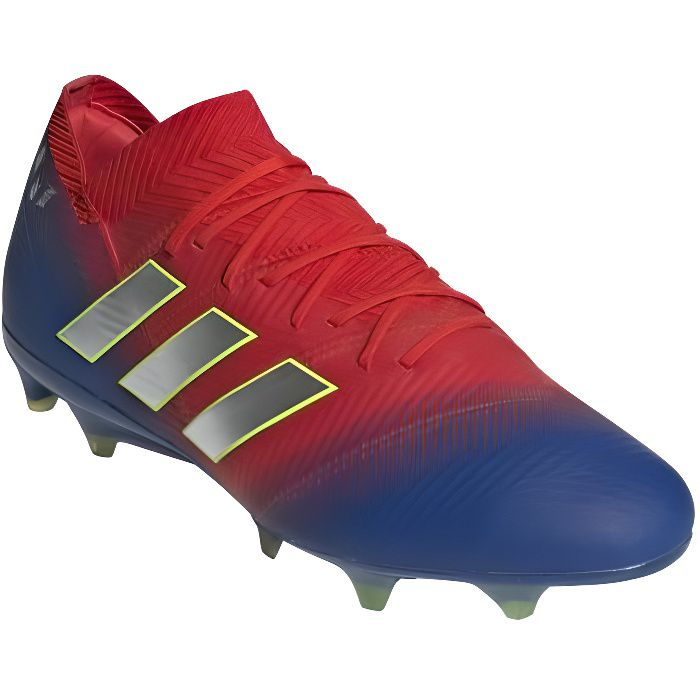 Chaussures de football adidas Nemeziz Messi 18.1 FG