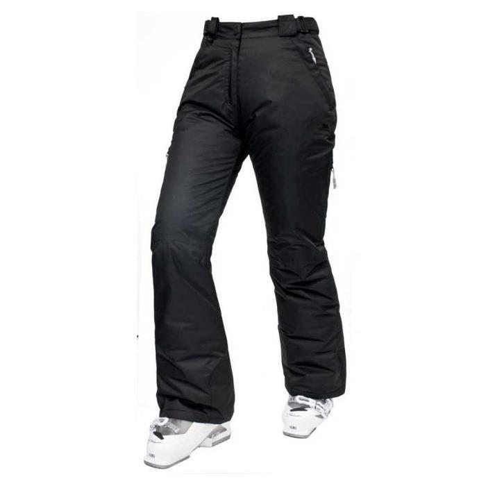 Vêtements femme Pantalons Trespass Lohan Protekt Lt Trausers
