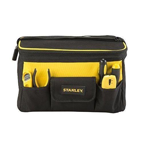 Stanley STST1-73615 Sac à outils 14 -, Noir / Jaune