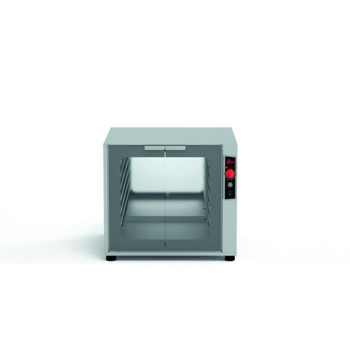 Etuve de Fermentation 12 Plateaux 600 x 400 - GN 1/1 - Venix -