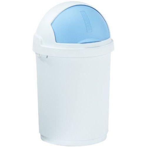 Inko Baby - 07000-01 - poubelle a couche bleu