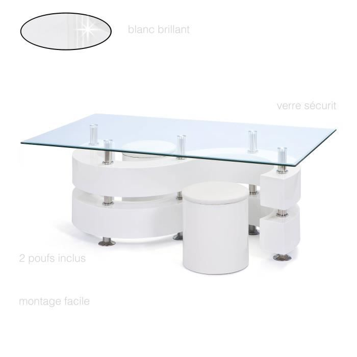 Table Basse De Salon Design Table Basse Rangement Table Basse