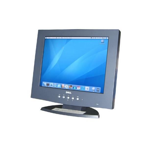 Ecran pc 15 dell e151fp lcd tft 15 1024x768 achat for Ecran pc dell