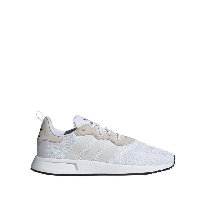 adidas sneakers blanche homme
