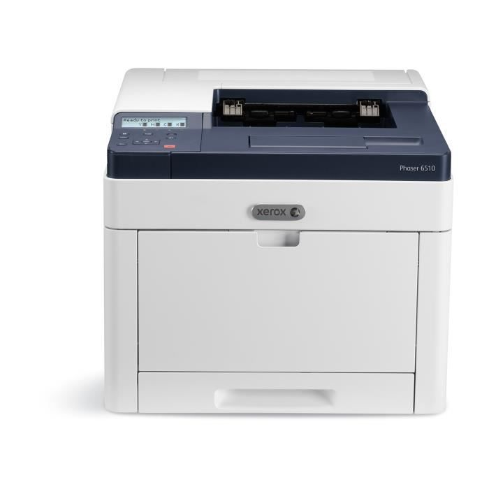 IMPRIMANTE Xerox Phaser 6510V_DN, LED, Couleur, 1200 x 2400 D