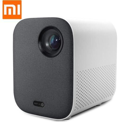 Vidéoprojecteur Vidéoprojecteur Portable Xiaomi Mijia DLP Rétropro