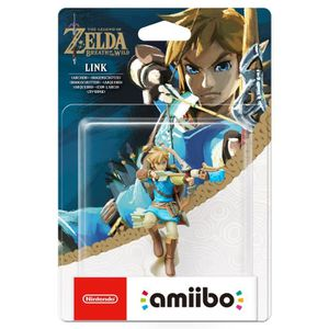 amiibo zelda achat vente pas cher cdiscount. Black Bedroom Furniture Sets. Home Design Ideas