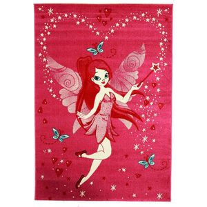 Tapis marelle achat vente tapis marelle pas cher for Tapis chambre fille rose