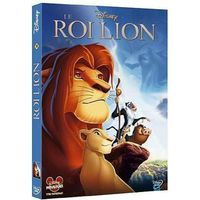 DVD DESSIN ANIME DVD Le roi lion