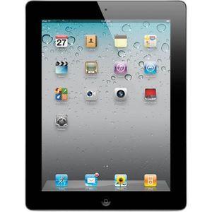 TABLETTE TACTILE RECONDITIONNÉE APPLE iPad 2 16go Noir Wifi Version