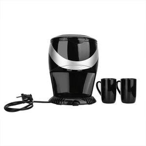 COMBINÉ EXPRESSO CAFETIÈRE AIZ - Machine  à café 2 automatique filtre d'égout