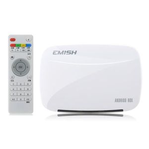Ensemble home cinéma X-Century® Android TV Box  Double Core Android 4.2