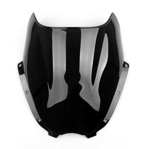Pare-brise moto double bulle pour Hyosung GT125 250R 650R 2005-2017