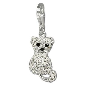 Charm's SilberDream scintillement bijoux - Charm Chat - Fe