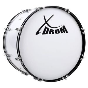 GROSSE CAISSE XDrum MBD-226 grosse caisse fanfare 26