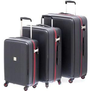 VALISE - BAGAGE 1 valise ultra-résistante grande taille DAVIDT'S T