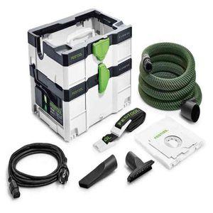 AGRAFE Aspirateur FESTOOL CTL SYS - 575279