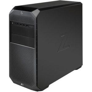 CLIENT LÉGER HP Workstation Z4 G4 - MT - 4U - 1 x Xeon W-2123 /