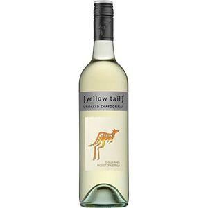 VIN BLANC Yellow Tail - Chardonnay Weißwein