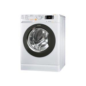 LAVE-LINGE Indesit Innex XWDE 961480X WKKK IT Machine à laver