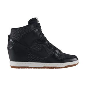 check out d7d60 75062 BASKET NIKE DUNK SKY HI ESSENTIAL