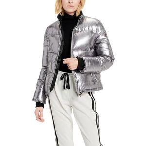 Ugg Doudoune Femme 1105651 BLK Silver metallic Achat