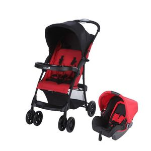POUSSETTE  SAFETY 1ST Poussette combinée duo Taly 2 in 1- Rib