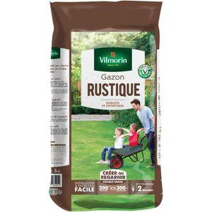 Substral 2 x 2,25 kg de la ensoleillé Pelouse Graines