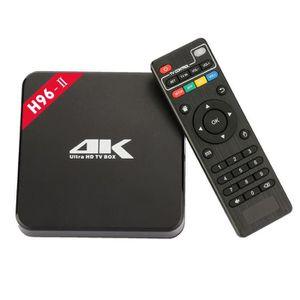 BOX MULTIMEDIA MXQ 4Kx2K TV Smart Box Android Quad Core WiFi WiFi