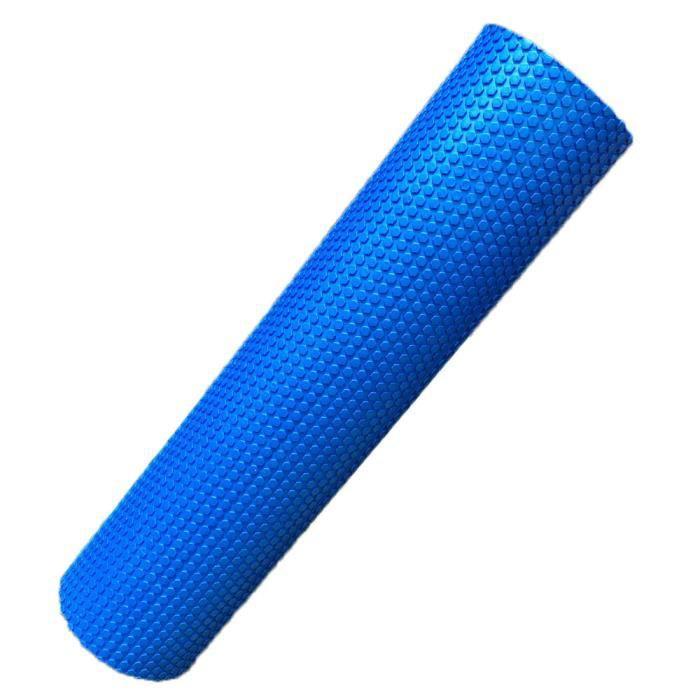 90x15cm EVA Physio Foam Roller Yoga Pilates Retour Gym Exercice Trigger Point PACK PRODUITS DE FITNESS ET MUSCULATION_LR1083