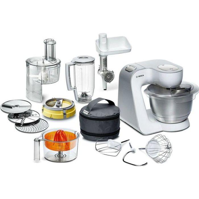 BOSCH Kitchen Machine MUM54251
