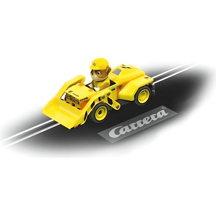 Carrera FIRST 65025 Paw Patrol - Rubble
