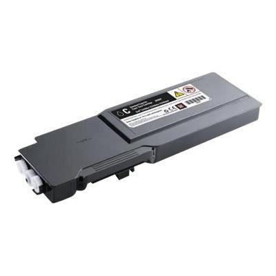 Dell - Cartouche de toner - 1 x cyan - pour Color Laser Printer C3760dn, C3760n, C3765dnf Multifunction Color Laser Printer C3765dnf - - ... Voir la présentationTONER - RECUPERATEUR DE TONER