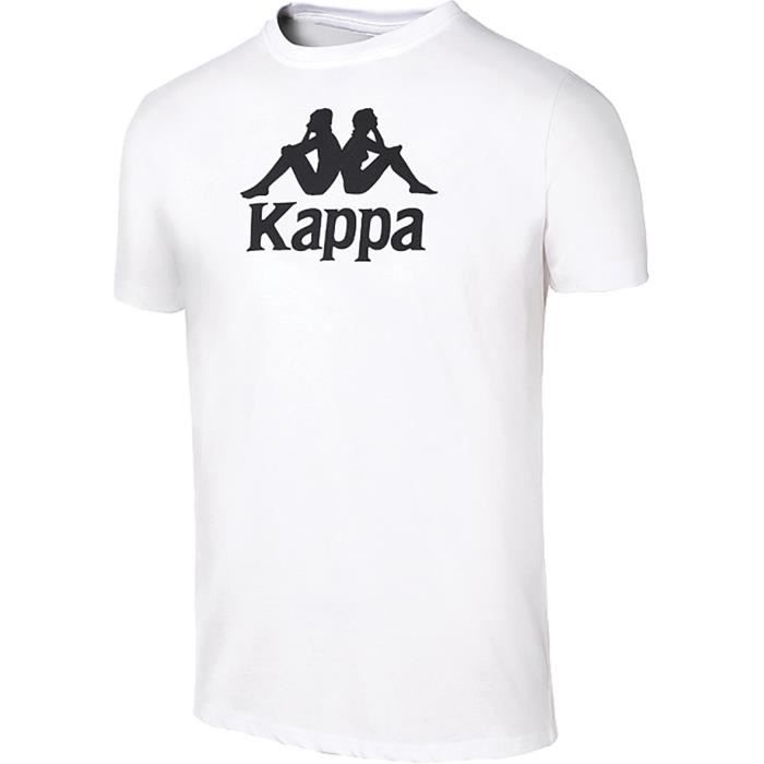 Lot de 5 t-shirts Kappa Mira