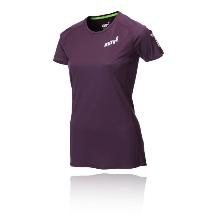 Inov8 Femmes Base Elite Running T-Shirt