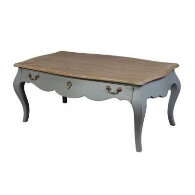 Table basse baroque grise achat vente table basse for Table basse baroque
