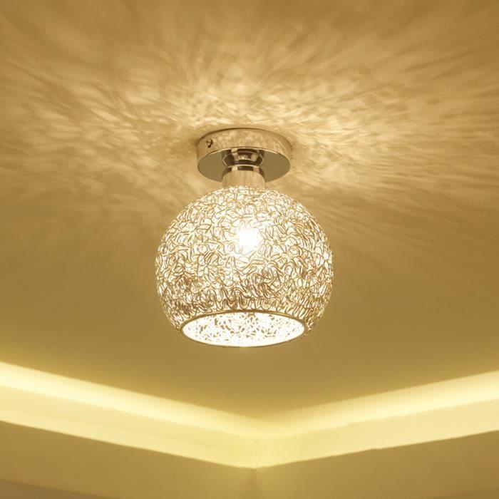 Luminaire suspension salle de bain