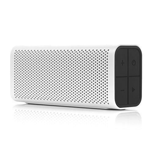 braven b705wbp enceinte portable sans fil blanc enceinte. Black Bedroom Furniture Sets. Home Design Ideas